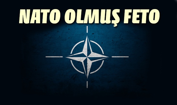 NATO olmuş FETO