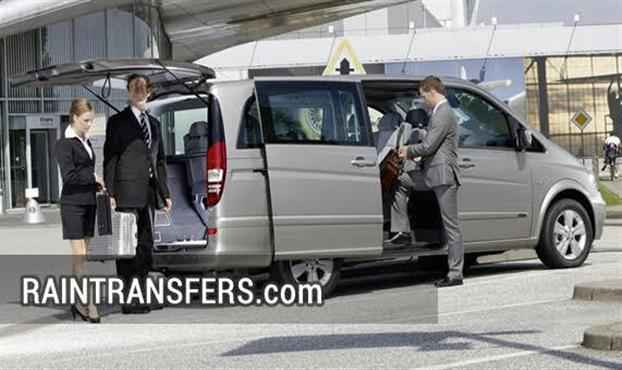 Marmaris Transfer Services