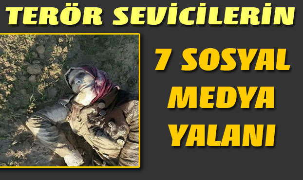 7 sosyal medya yalanı