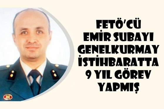 Habervitrini.com | Ege Ordu Komutanı nın FETÖ cü emir subayı ile ...